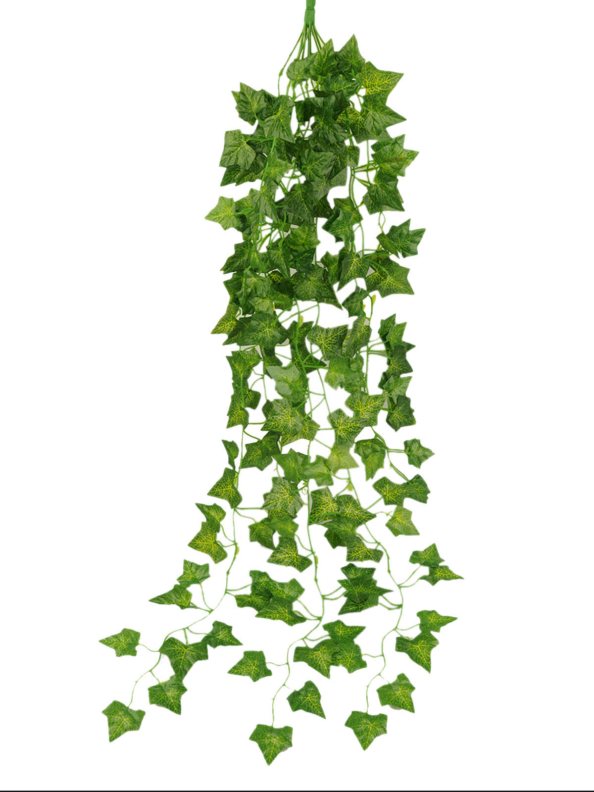 Artificial Garden Green Plant Hanging Vine Plant Leaves